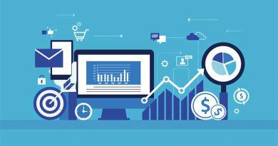 Digital Stock Marketplace