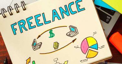 Freelancing Online