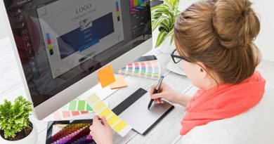 Graphic Design Freelancer